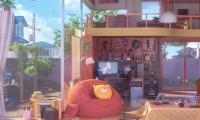 现代都市风格的开放性世界游戏