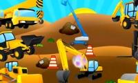模拟挖掘机游戏手机版