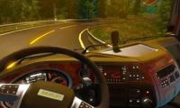手机模拟货车司机驾驶游戏大全