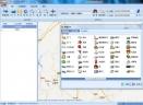 电脑离线地图软件V6.0 全国版