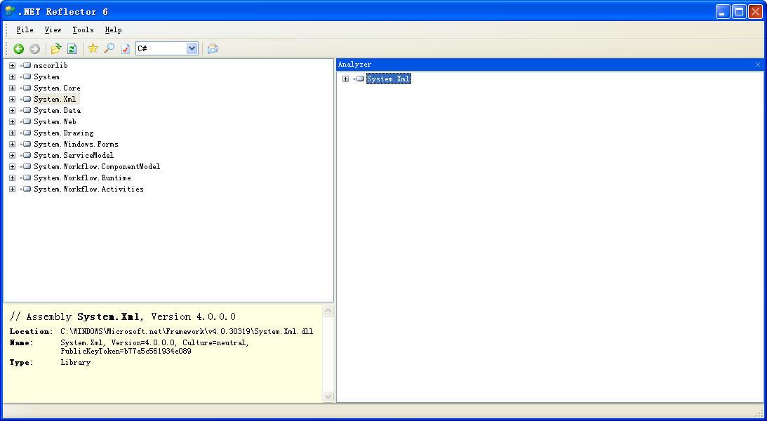 ReflectorV6.8.2.5 英文绿色版