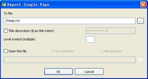 MempadV3.33.1 英文绿色免费版