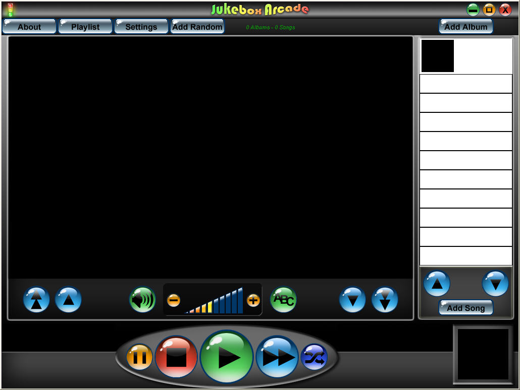 Jukebox ArcadeV1.3.7 免费版
