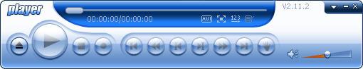 大华DAV文件播放器V2.11.2 官方安装版