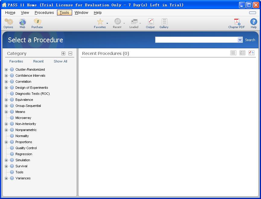 NCSS-PASSV11.0.7 破解版