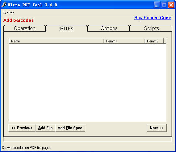 Ultra PDF ToolV3.4.0 安装版