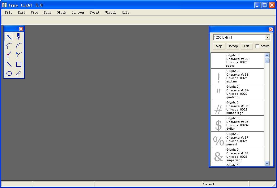 Type lightV3.0.011 绿色版