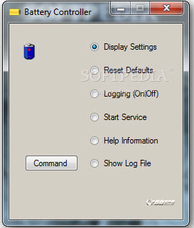 Battery Monitor ServiceV6.0.0.3 官方版
