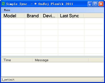 Simple SyncV1.0.0.0 绿色版