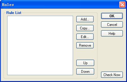 CheckMail(信箱邮件检查程序)V5.6.5 官方版