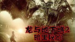 龙与地下城2:暗黑秘影 中文版