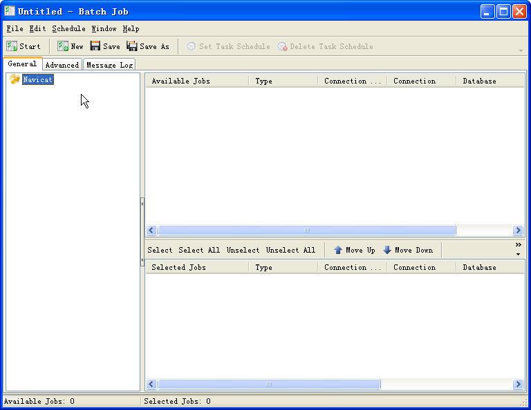 Navicat Premium(导航猫数据库管理)V10.1 简体中文特别版