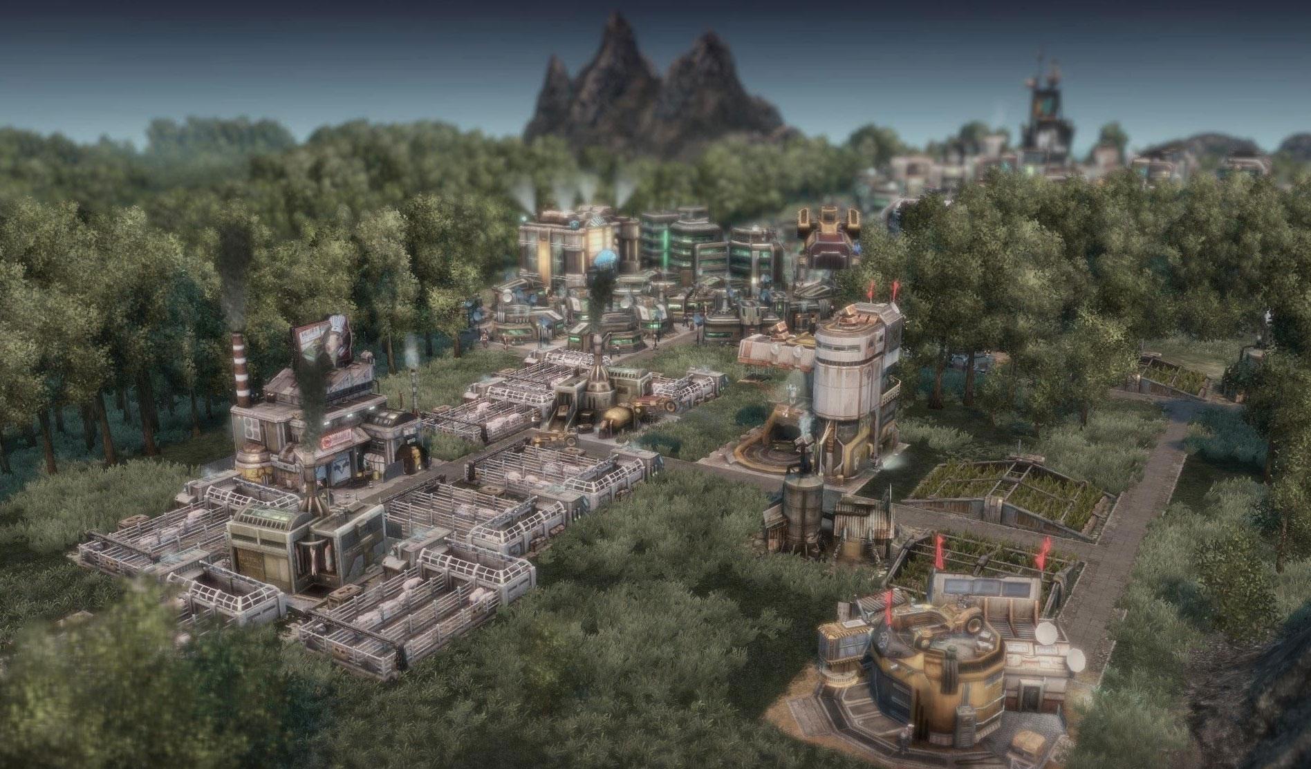 纪元2070 中文版 图片预览
