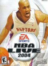 美国职业篮球2004