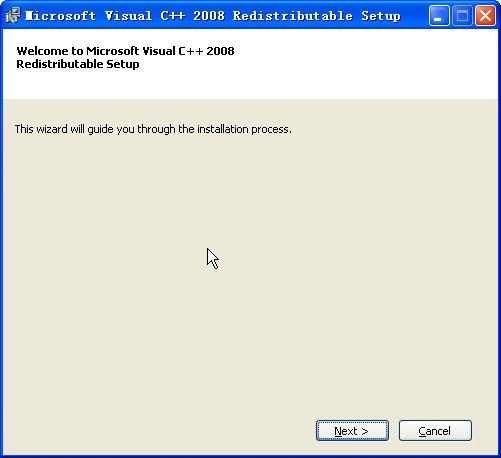 Microsoft SQL Server 2008V10.00