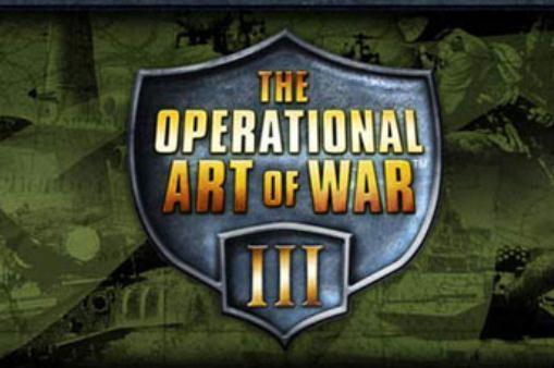 战争艺术3 中文版