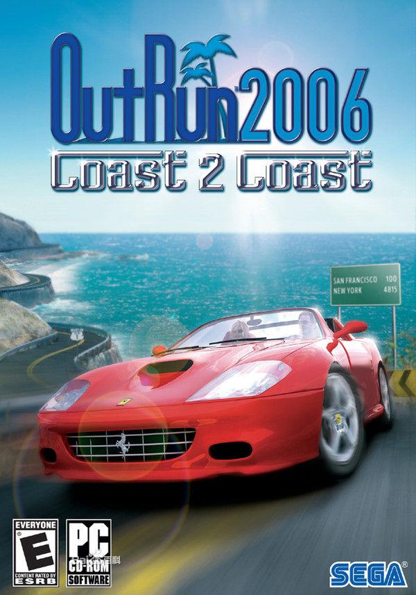 超越2006海岸 英文版