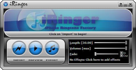 iRingerV4.2.0 绿色免费版