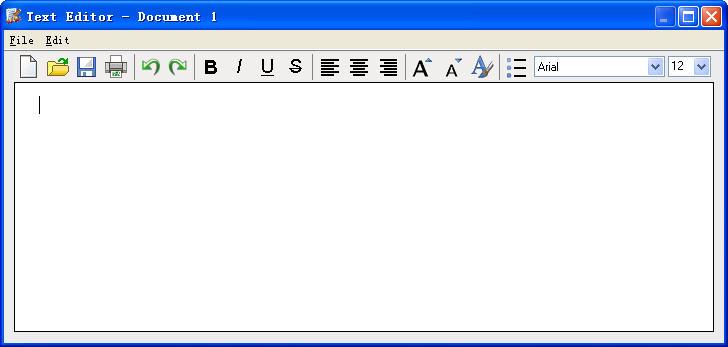 Listen N Write(文本编辑软件)V1.14.0.1 绿色版