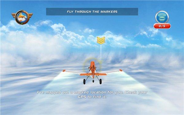 飞机总动员 英文版 图片预览