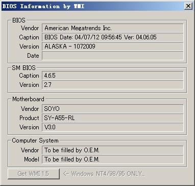 CrystalCPUID(处理器信息检测超频工具)V4.15.4.452 绿色汉化版