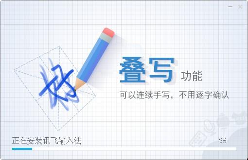 讯飞语音输入法PC版V2.1.1371 正式版