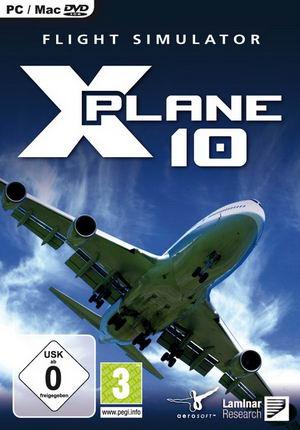 模拟飞行X-Plane 10世界2011社区版全球场景豪华版截图2