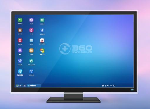 360急救盘系统重装大师V1.2.0.2010 U盘版