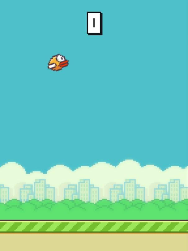 Flappy BirdV1.3 免费版