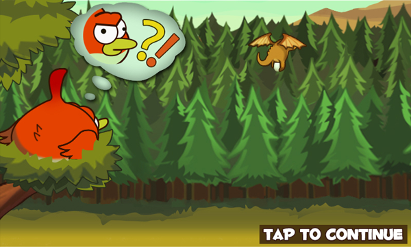 笨拙小鸟(Clumsy Bird)V1.6 官方版