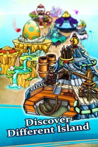 怪物宝石岛V1.0.5 官方版