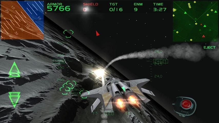 霹雳空战XV1.0.3.0 官方版
