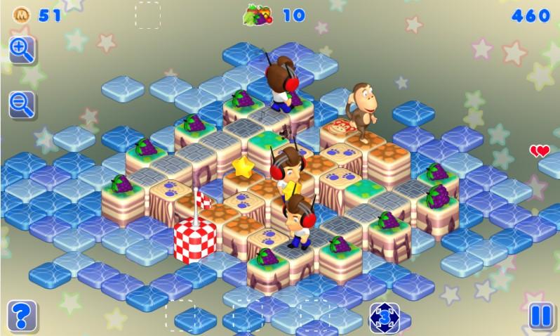猴子走迷宫V1.0.3 官方版