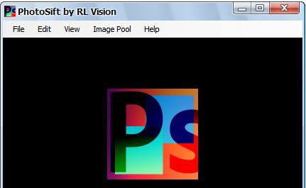PhotoSift(图片快速分类管理软件)V1.0 绿色版