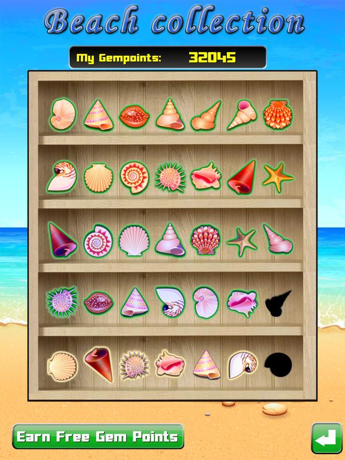 收集宝石(Gems XXL 2: Collect Jewels)V2.2.2 安卓版