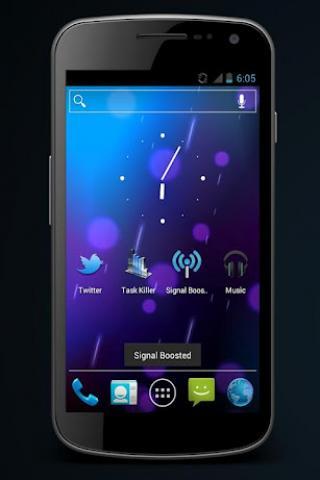 WIFI信号放大器 手机wifi增强器V3.0下载图片