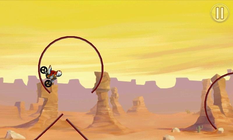 摩托车表演赛(Bike Race Pro by T. F. Games)V4.3 安卓版