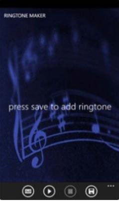 铃声录制工具