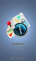 芒果地图 Mango MapsV1.0