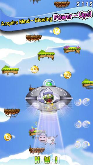 青蛙跳跃2V1.0.6 iPhone版大图预览 青蛙跳跃2V1.0.6 iPhone版图片