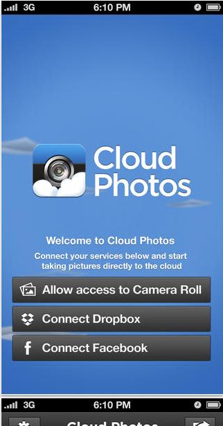 Cloud PhotosV2.0
