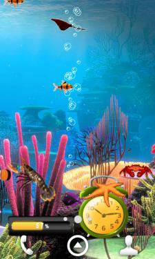 有声的海洋中的鱼动态壁纸V2.3.7