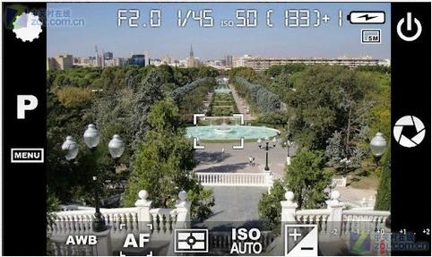 专业相机 Camera FV-5V1.6
