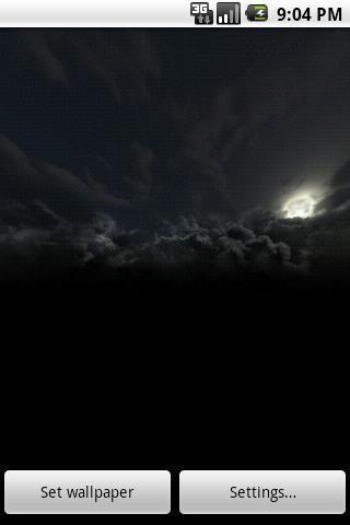 3D天空动态壁纸 V1.0.9下载 3D天空动态壁纸