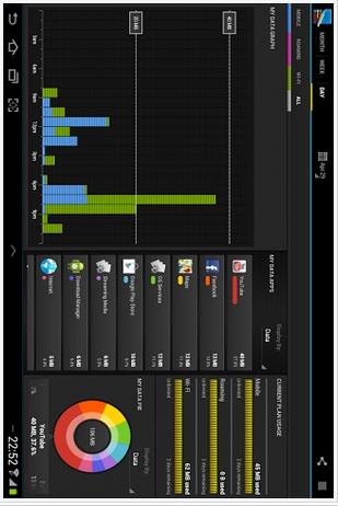 我的流量管理 My Data ManagerV4.1.1 安卓版