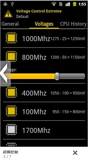超频工具r3 Voltage ControlV4.9.14