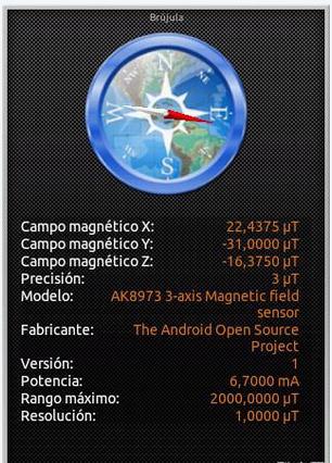 手机硬件检测 Z-DeviceTestV1.7