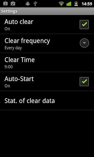 缓存清理 Cache ClearV3.1
