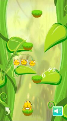 跳跃的青蛙V1.0.0.103 安卓版大图预览 跳跃的青蛙V1.0.0.103 安卓版