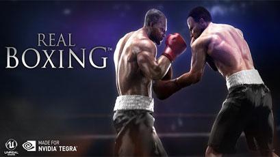 真实拳击V2.1 无限金钱版